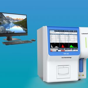 máy phân tích huyết học VH-22